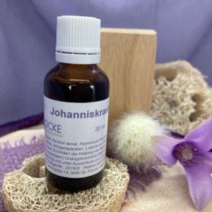 Johanniskraut extrakt