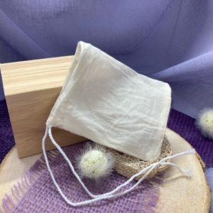 Baumwollsackerl klein