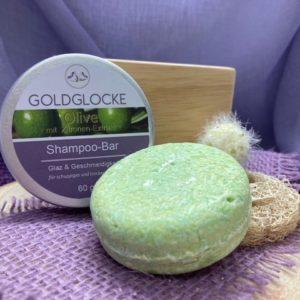Shampoobar Olive